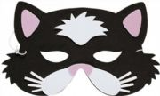 Childs Cat Mask